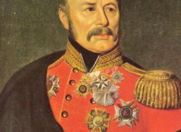 Peter von Scholten.